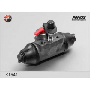 FENOX K1541 ЦИЛИНДР ТОРМ. D15,87mm VW