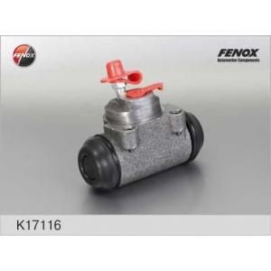 FENOX k17116 Цилиндр тормозной рабочий