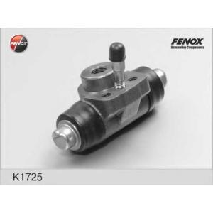 FENOX k1725 Цилиндр тормозной колёсный