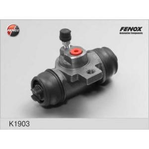 FENOX k1903 Цилиндр тормозной колёсный