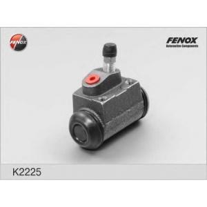 FENOX k2225 Цилиндр тормозной колёсный