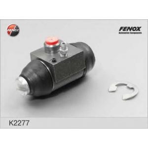 FENOX K2277 Колесный тормозной цилиндр
