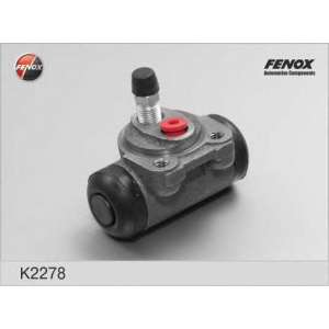 FENOX k2278 Цилиндр тормозной рабочий