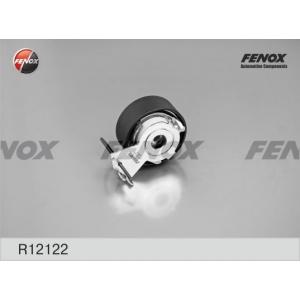 FENOX R12122 Ролик натяжной поликринового ремня peugeot 206 хэтчбек 98-  1.1, 1.4, 206 sw 02- 1.1, 1.4, 206 седан