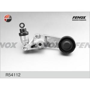 FENOX R54112 Натяжитель поликлинового ремня toyota corolla 00-06 1.4, 1.6, 02-07 1.8, avensis 00-08 1.6, 1.8, aur