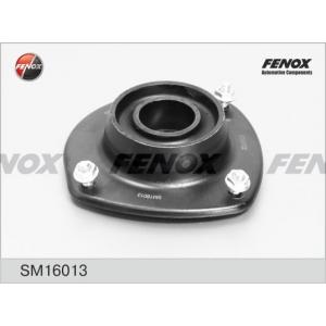 FENOX SM16013 Опора амортизатора daewoo lanos 97-02 (корея и донинвест ассоль) sm16013