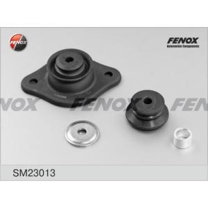 FENOX SM23013 Опора амортизатора chevrolet aveo (t200) 03-, aveo (t250) sm23013