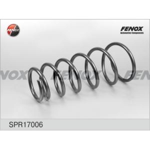 FENOX spr17006 Пружина подвески