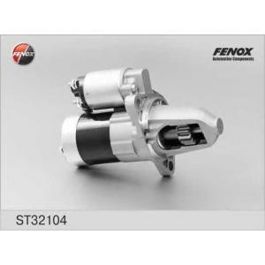 FENOX ST32104 St32104 стартер 1.4kw!\ nissan primera/x-trail 2.0-2.5 01>