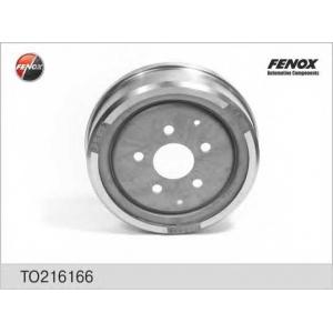 FENOX to216166 Барабан тормозной