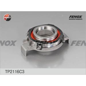 FENOX TP2116C3 Муфта сцепления 2108