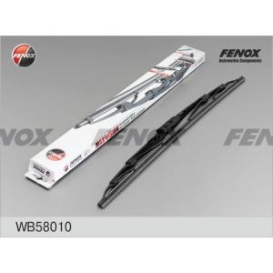 FENOX WB58010 Универсальная 580 мм (23\) каркасная
