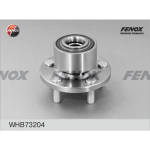 FENOX WHB73204 Ступица в сборе передняя land rover freelander 06- whb73204