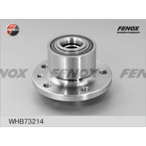 FENOX WHB73214 Ступица в сборе передняя volvo s60/v60 10- , s80/xc70 07- , v70 08- , xc60 09- whb73214