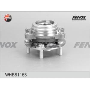 FENOX WHB81168 Ступица