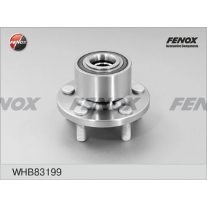 FENOX WHB83199 Ступица в сборе передняя ford s-max/galaxy 06- whb83199