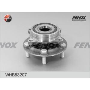 FENOX WHB83207 Ступица в сборе передняя mitsubishi grandis 03- whb83207