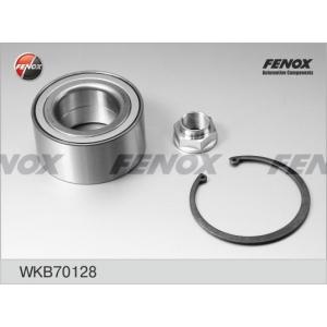 FENOX WKB70128 Подшипник ступицы honda cr-v iii 07- 2.0 i wkb70128