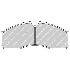 FERODO FVR1390