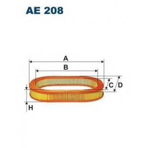 FILTRON AE208