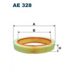 FILTRON AE328 Воздушный фильтр