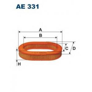 FILTRON AE331 Воздушный фильтр