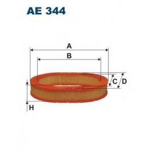 FILTRON AE344 Воздушный фильтр