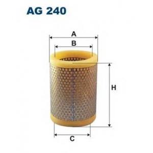 FILTRON AG 240