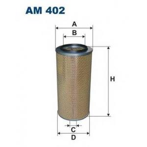 FILTRON AM402 Фильтр воздушный FILTRON AM402