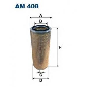 FILTRON AM408 Воздушный фильтр