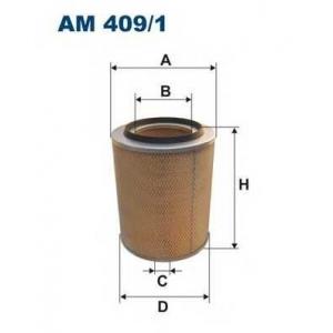 FILTRON AM4091 Воздушный фильтр