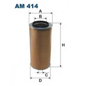 FILTRON AM 414 LX236
