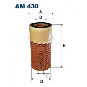 FILTRON AM430 Воздушный фильтр
