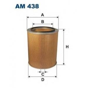 FILTRON AM438 Воздушный фильтр