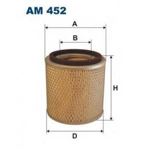FILTRON AM452 Воздушный фильтр