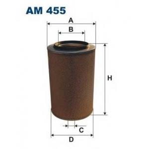 FILTRON AM455 Воздушный фильтр