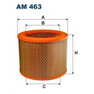 FILTRON AM463 Воздушный фильтр