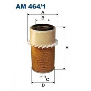 FILTRON AM4641 Воздушный фильтр