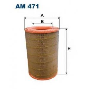 FILTRON AM471 Воздушный фильтр