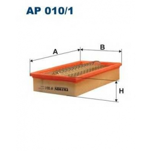 FILTRON AP010/1 Фильтр воздушный