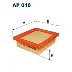 FILTRON AP018 Воздушный фильтр