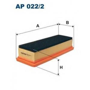 FILTRON AP0222 Воздушный фильтр