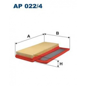 FILTRON AP0224 Фильтр воздуха