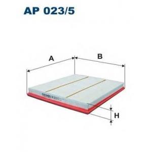 FILTRON AP023/5 Воздушный фильтр