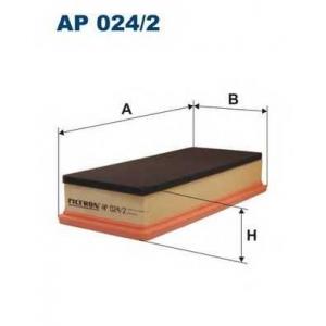 FILTRON AP0242 Фильтр воздушный