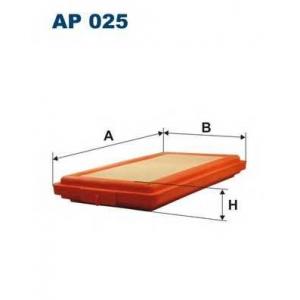 FILTRON AP025 Запчасть