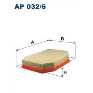 FILTRON AP032/6 Воздушный фильтр