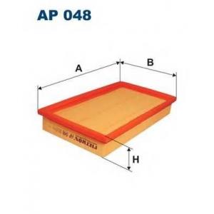 FILTRON AP048 Фильтр воздушный