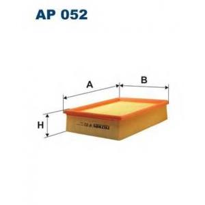 FILTRON AP052 Фильтр воздушный