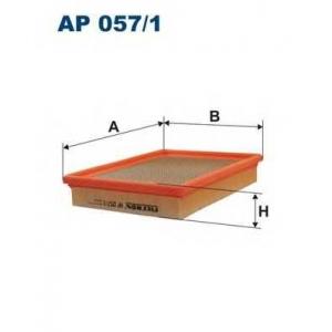 FILTRON AP0571 Фильтр воздушный
